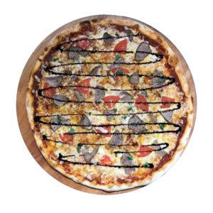 стеӣк пиццайола