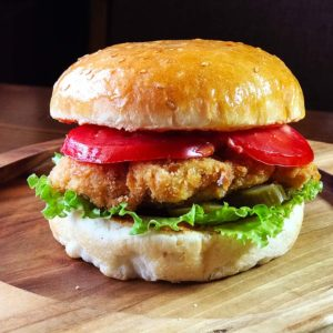kurinyy burger