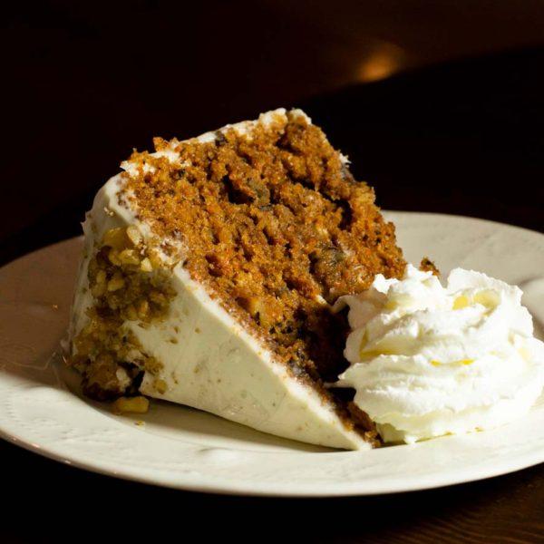 morkovnyy tort