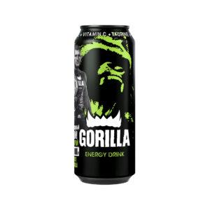 горилла энергетик